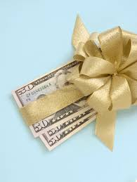 How Much To Give For A Wedding Gift Cash How To Give The Gift Of College This Holiday Season Money