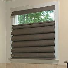 Levolor Roman Shades - roman shade window shades blinds and scarf valance