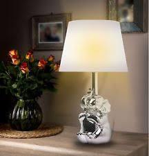 Elephant Table Lamp Art Deco Ceramic Table Lamps Ebay