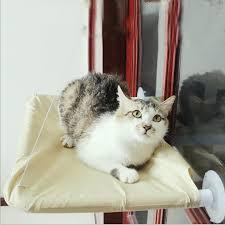 hamac si e confortable petit chien hamac lit marque pet fenêtre