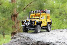 land rover camel land rover defender 90 camel trophy bricksafe