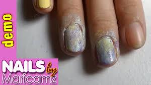 easy u0027nail designs u0027 no tools for beginners nail art designs