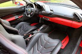 ferrari j50 interior 2017 ferrari 488 gtb scuderia car wallpaper hd