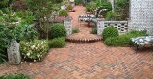 Patio Cleaning Tips How To Clean Bricks Using Oxygen Bleach Oxygen Bleach Brick