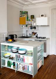 big ideas for compact kitchens