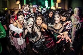 saturday night halloween party 7 must visit spook tacular halloween parties in london hand
