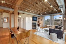 The Map Room Chicago Two Bedroom Timber Loft In An Old Andersonville Map Factory Wants