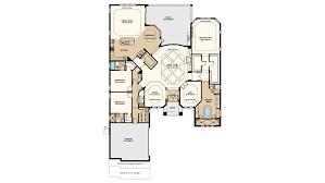 vinci floor plan at esplanade golf country club at lakewood vinci