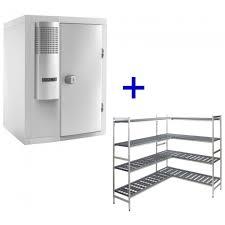 chambre froide chambre froide positive cfp1726 démontable 7 02m3 inclus