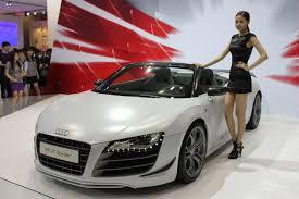 Audi R8 Gt Spyder - audi r8 gt spyder robins car blog