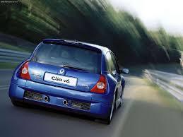 renault clio sport interior renault clio v6 renault sport 2003 picture 11 of 32