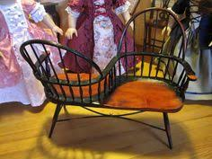 Courting Bench For Sale Inspired By The Old Victorian Courting Chair This Simple Seat