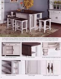 prices u2022 sunny designs bourbon county fc dining furniture u2022 al u0027s