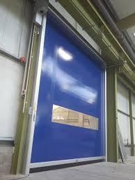 assa abloy entrance systems offers various industrial roll up door