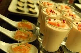 recettes de cuisine de noel le menu de noël d inspiration asiatique cuisine etcaetera