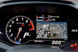 lamborghini speedometer lamborghini ceo doesn u0027t want turbo cars