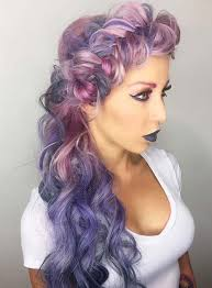 hombre style hair color for 46 year old women 50 bold pastel and neon hair colors in balayage and ombre