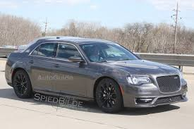 chrysler car 2016 chrysler 300 srt could return to us in 2016 autoguide com news