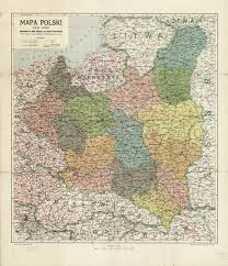 Map Of Poland And Germany by The Conflict U0027s Balance Sheet Birth Of A New Poland U2013 Poland And