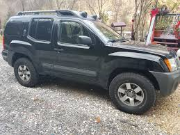 nissan xterra 2015 lifted pics of a 2