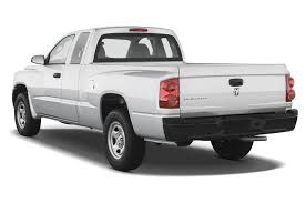 Dodge Dakota Truck Rims - 2011 ram dakota reviews and rating motor trend