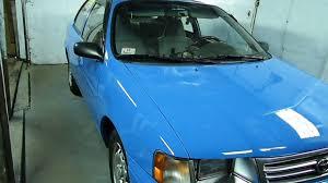 follow up rust oleum based automobile paint job youtube