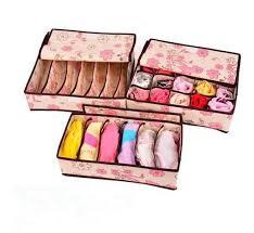 underwear organizer cute design home storage supply underwear organizer closet drawer
