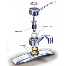how to fix a leaking kitchen faucet how to easy 30 minute leaky faucet repair lowes employees