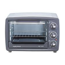 Toaster India Buy Morphy Richards 16 Pc 16 Litre Oven Toaster Griller Online
