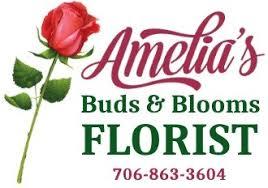 florist augusta ga floral finesse arrangement in augusta ga amelia s buds blooms