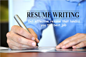 Writing The Best Resume by Resume Writing U2013 The Key To Land You The Best Job U2013 Better Job For You