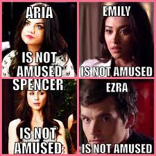 Pll Meme - how well do you know pretty little liars playbuzz