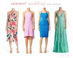 wedding dress guest summer wedding guest dresses 700x558 jpg