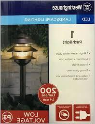 westinghouse hi intensity led landscape lighting transformer