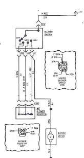 1982 chevy blower motor wiring diagram chevy distributor wiring