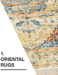 Area Rug Patterns Top 5 Area Rug Styles To Keep Your Eye On Overstock Com