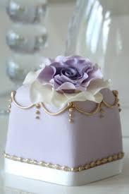 107 best mini fondant cakes images on pinterest fondant cakes