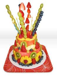 Watermelon Cake Decorating Ideas Fruit Cake