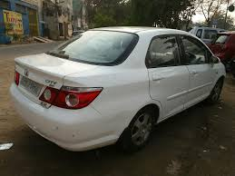 used honda city zx gxi 1217892