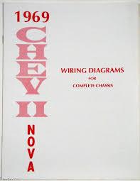 1969 camaro wiring diagram 1969 factory wiring diagram manual 1967 1968 1969 camaro