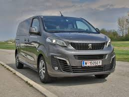 peugeot traveller business foto peugeot traveller business l2 2 0 bluehdi 150 testbericht 021