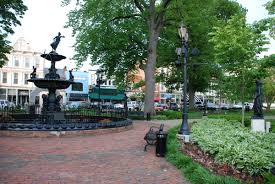 best town squares in america 11 of america s best small towns perfect for a long weekend trip