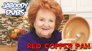 Dub Meme - red copper pan dub youtube