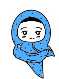 freebies doodle muslimah nabihah ahmad freebies doodle muslimah kowt