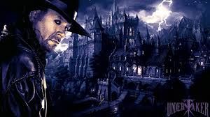 the undertaker new theme song