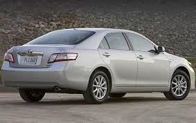 toyota camry hybrid 2008 used 2010 toyota camry hybrid for sale pricing features edmunds