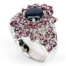 sapphire rings ebay images Sapphire ring ebay JPG