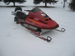 1995 ski doo formula z 583 mxz legend summit grand touring
