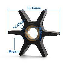 aliexpress com buy impeller for mercury mariner chrysler force