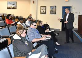Usajpbs Dla Aviation Helps Wounded Warriors Prepare Resumes Navigate Usa